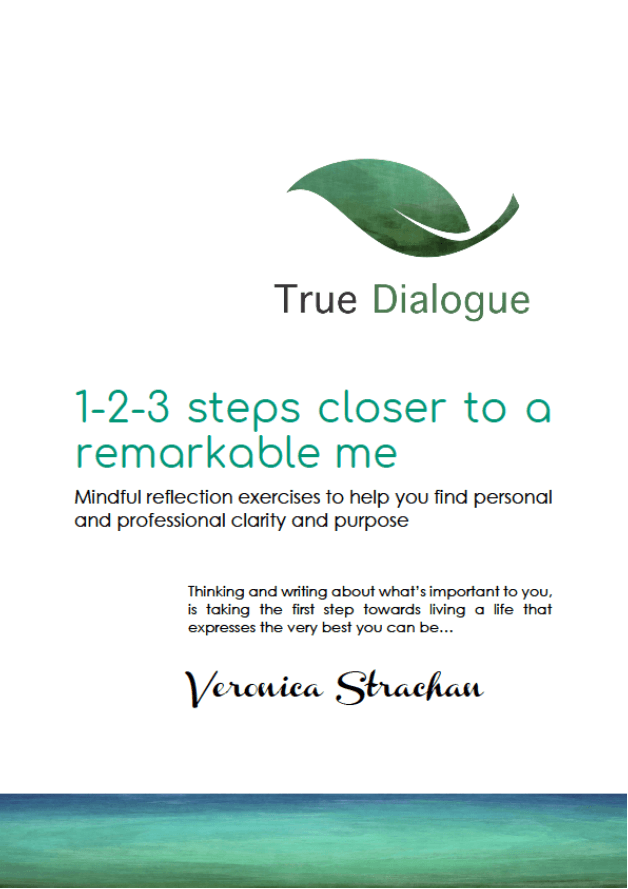 Cover image of 1-2-3 steps closer to a remarkable me